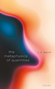 The Metaphysics of Quantities