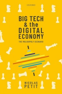 Big Tech and the Digital Economy