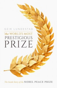 The World's Most Prestigious Prize