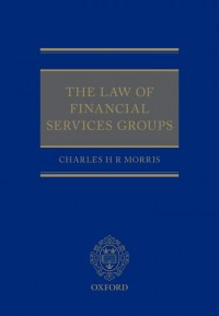 The Law of Financial Services Groups