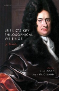 Leibniz's Key Philosophical Writings