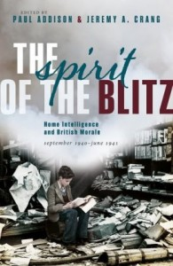 The Spirit of the Blitz