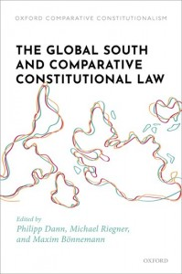 The Global South and Comparative Constitutional Law