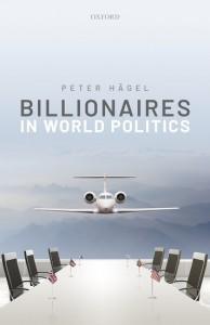 Billionaires in World Politics