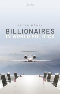 Billionaires in World Politics
