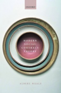 Modern Social Contract Theory