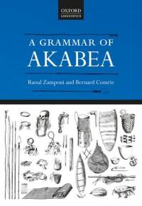 A Grammar of Akabea