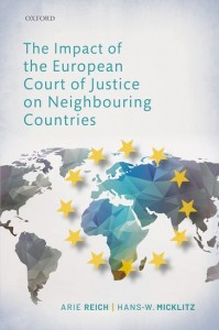 The Impact of the European Court of Justice on Neighbouring Countries
