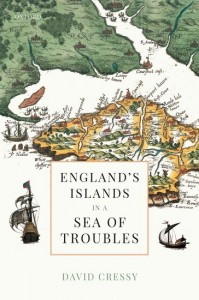 England's Islands in a Sea of Troubles