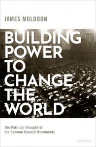 Building Power to Change the World