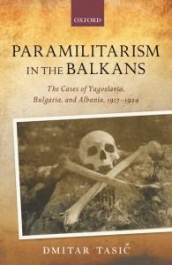 Paramilitarism in the Balkans