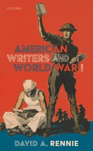 American Writers and World War I