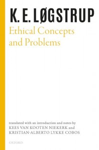 Ethical Concepts and Problems