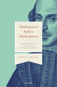 Shakespeare Before 'Shakespeare'