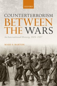 Counterterrorism Between the Wars