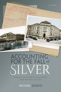 Accounting for the Fall of Silver