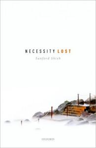 Necessity Lost