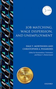 Job Matching, Wage Dispersion, and Unemployment