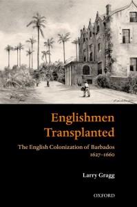 'Englishmen Transplanted'