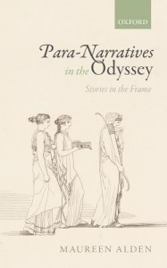 Para-Narratives in the Odyssey