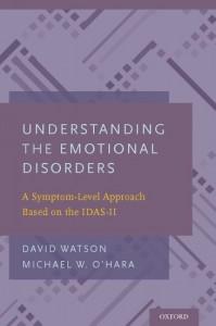 Understanding the Emotional Disorders