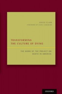 Transforming the Culture of Dying