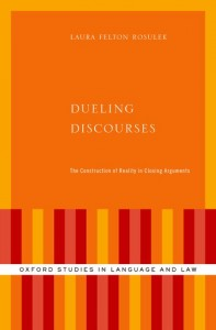 Dueling Discourses