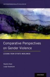Comparative Perspectives on Gender Violence
