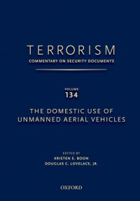 TERRORISM: COMMENTARY ON SECURITY DOCUMENTS VOLUME 137