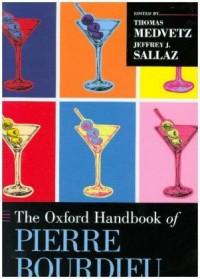 The Oxford Handbook of Pierre Bourdieu