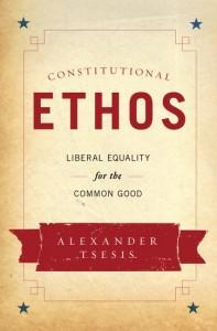 Constitutional Ethos