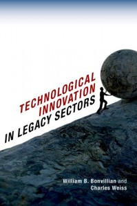 Technological Innovation in Legacy Sectors
