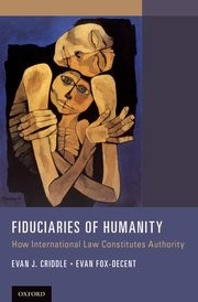 Fiduciaries of Humanity