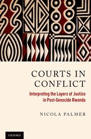 Courts in Conflict