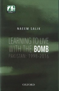 Learning to Live with the Bomb