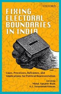 Fixing Electoral Boundaries in India