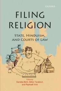 Filing Religion