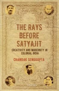 The Rays Before Satyajit