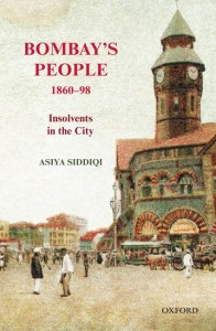 Bombay's People, 1860-98