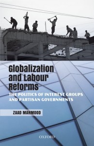 Globalization and Labour Reforms