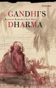 Gandhi's Dharma