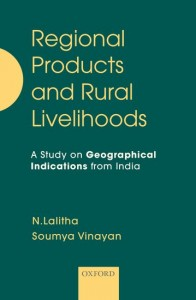 Regional Products and Rural Livelihoods