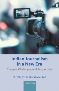 Indian Journalism in a New Era