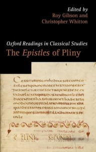 The Epistles of Pliny