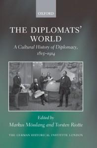 The Diplomats' World