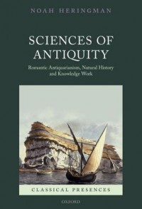 Sciences of Antiquity