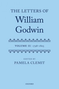 The Letters of William Godwin