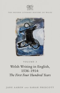 The Oxford Literary History of Wales