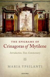 The Epigrams of Crinagoras of Mytilene