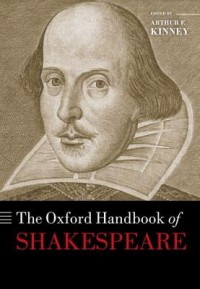 The Oxford Handbook of Shakespeare
